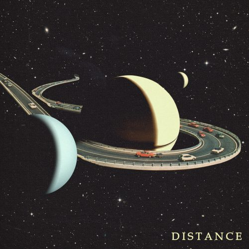 Carbon-Memory-Front-Distance-Single